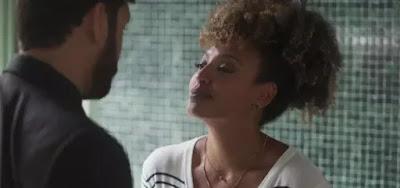 Sheron Menezzes interpreta Gisele em Bom Sucesso: personagem jogará baixo para se vingar de comparsa