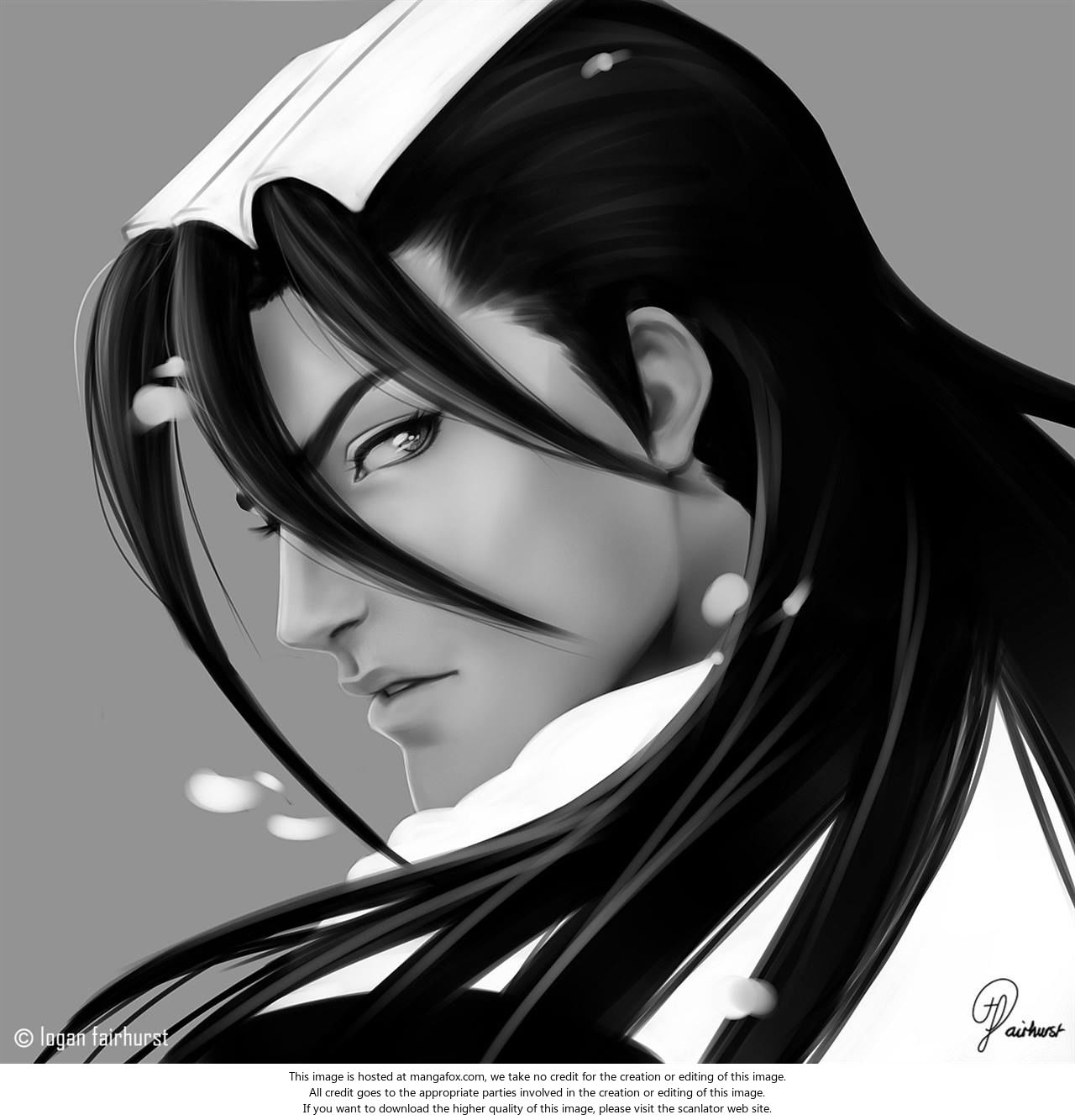 Bleach Ch.659: There Will Be Frost