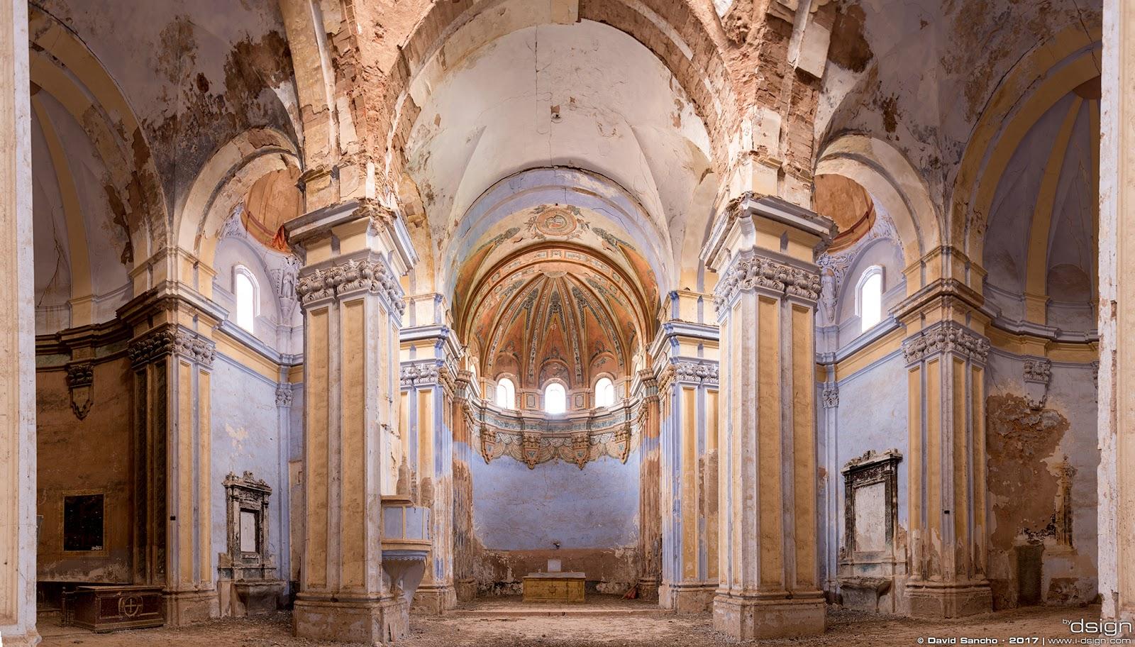 Blog personal [Act. 16.04.2019 | Notre Dame, París] Pano