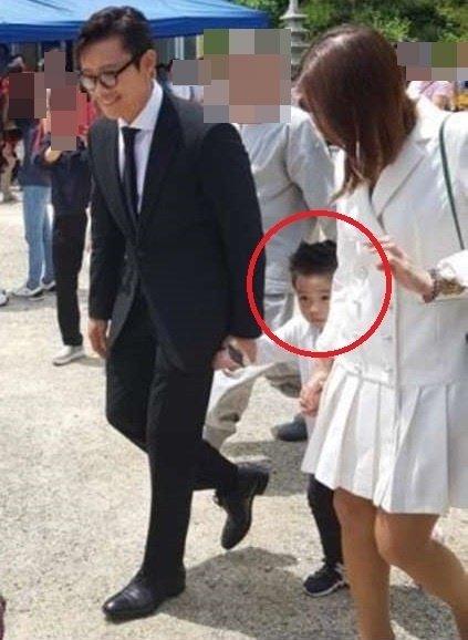 Image result for lee byung hun lee min jung son
