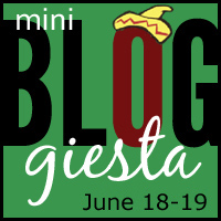 Summer 2016 Mini Bloggiesta