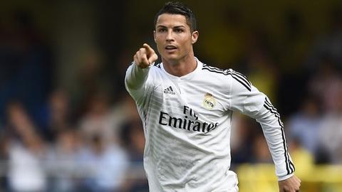 Ronaldo luôn là thần tượng của Duy Mạnh