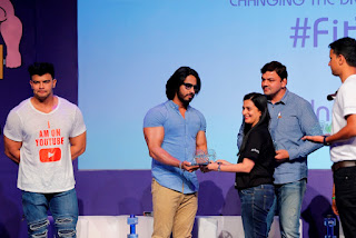 IndiGo hosts 'TG Connect' Conclave with fitness enthusiasts in Mumbai