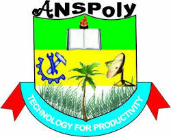 ANSPOLY Admission Forms