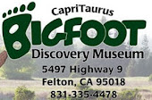 Bigfoot Discovery Museum
