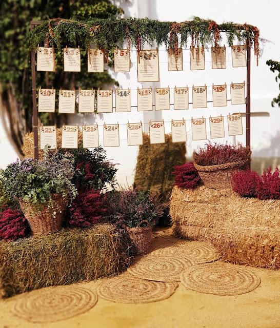 decoracion de bodas 2019