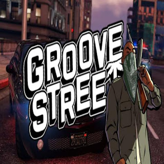 MTASA - BACKUP GROVE STREET ROLEPLAY