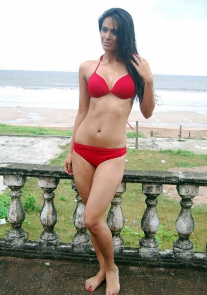 Indian models and girls in bikini #bikini #burqa