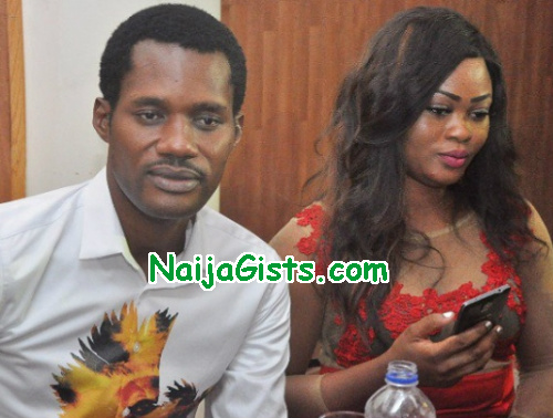seun egbegbe 2 wives