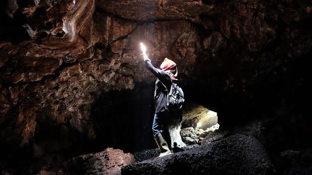 wisata gua pandan
