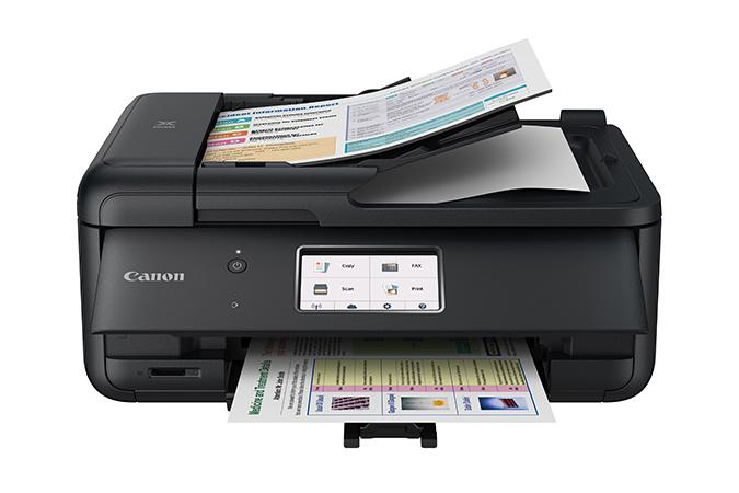 Download Canon PIXMA TR8520 Printer Driver for Windows 7,8