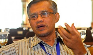 Haedar Nashir Pimpin Muhammadiyah Periode 2015-2020