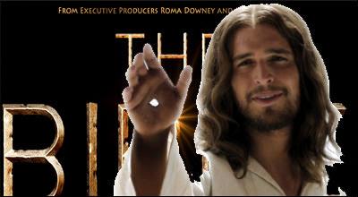 la biblia-miniserie