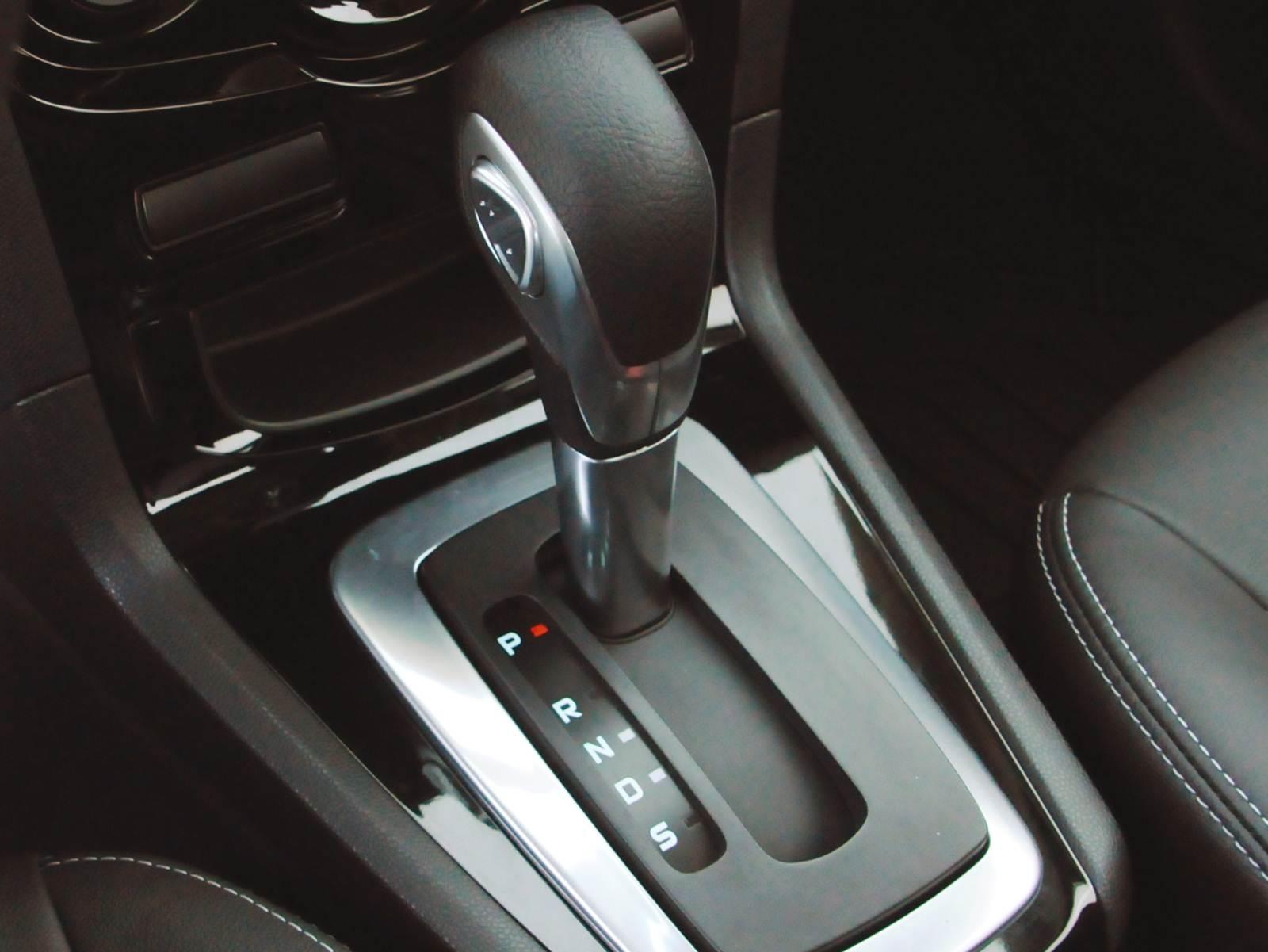Ford Considera Powershift Evolu 231 227 O Do Autom 225 Tico Car Blog Br