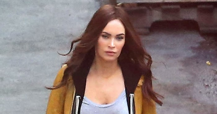 """Chatter Busy: Megan Fox Joins Instagram With """"No Makeup ..."""