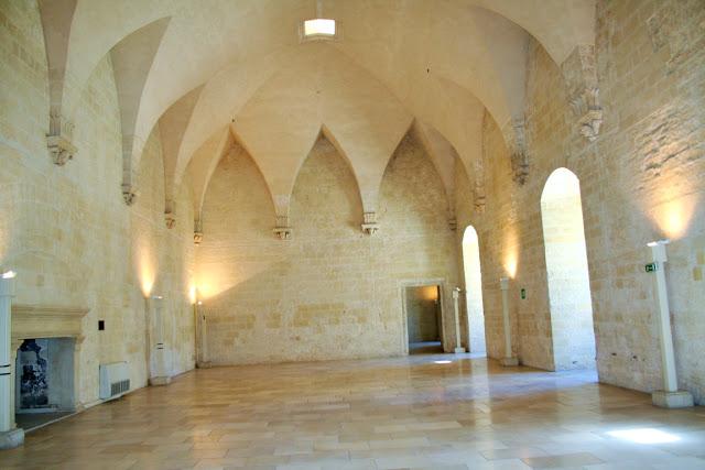 castello, sala, monumenti