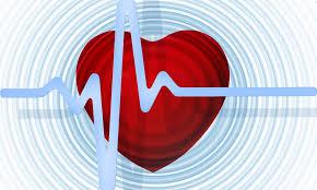Petua elak serangan jantung