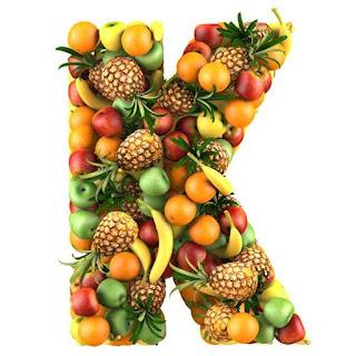 Real Vitamin K Benefits