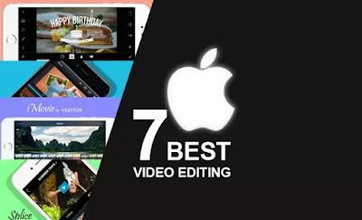 7 aplikasi iOS untuk Video Editor Terbaik