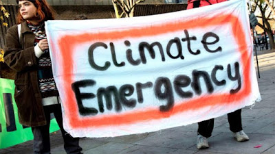 Thousands of students are expected to take part in climate change protests