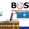 Pencairan Dana BOS TW 1, 2, 3, 4 dan CUT OFF Dapdik Tahun 2018