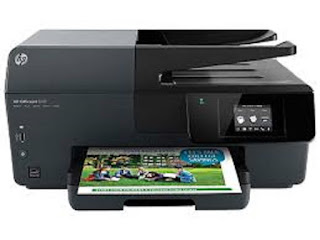 Picture HP Officejet 6810 Printer