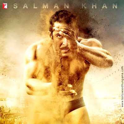 Sultan (Title Song) (2016)