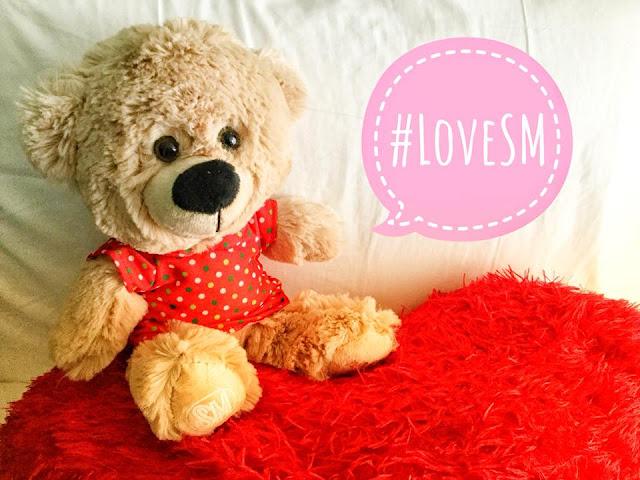 Celebrate Love at SM Supermalls
