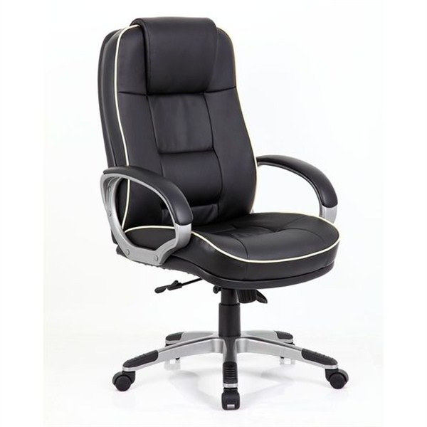 best rated office chair for back pain
