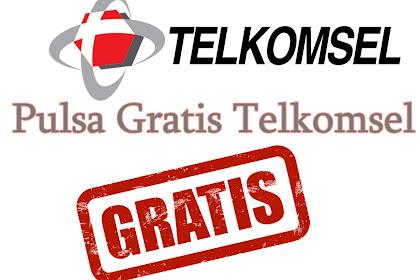 Cara Mendapat Pulsa Telkomsel Tanpa Aplikas Terbaru 2019