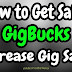 How to Get Sales for Facebook Marketing Tools at Gigbucks