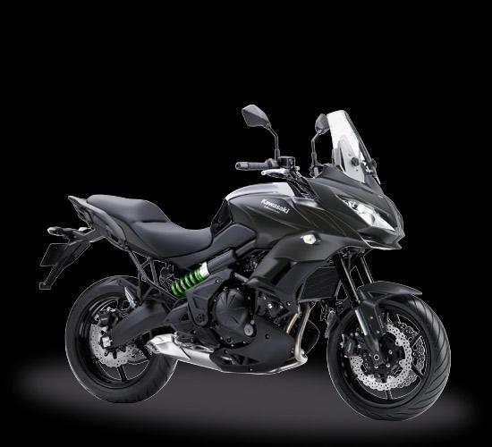 Kelebihan dan Kekurangan Motor Touring Kawasaki Versys 650 ABS