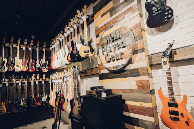Swee Lee Music unveils new MY flagship store at Lot 10