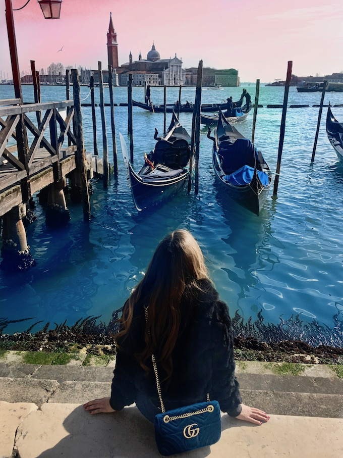 Venezia: il fascino e la magia di una città sull'acqua