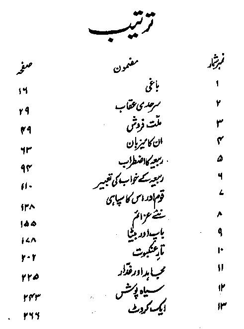 Shaheen by Naseem Hijazi Novels PDF Free Download Or Read