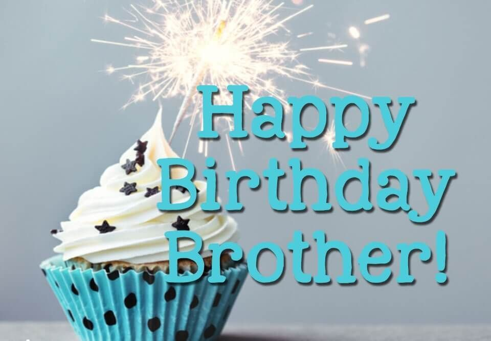 300+ Happy Birthday Brother Funny Wishes, Quotes, Memes ...