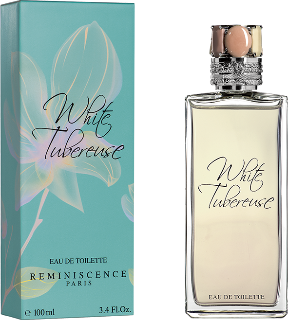 Parfums - Les nouveautés de Reminiscence