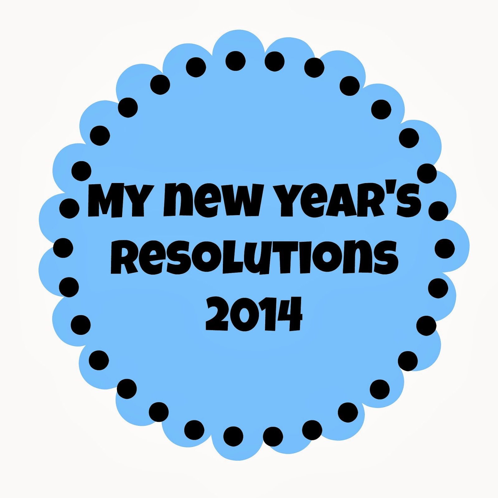 Beauty And Fashion For All My New Year S Resolutions
