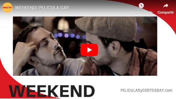 CLIC PARA VER VIDEO Fin De Semana - Weekend - PELICULA - Inglaterra - 2011