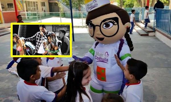 Prevén eliminar el reguetón en las escuelas de todo México