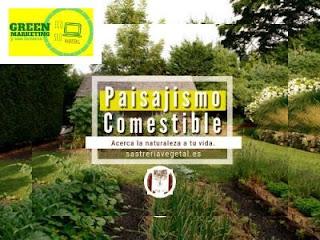Blog de Jardinería, plataforma de contenidos de ECO SEO Green Marketing