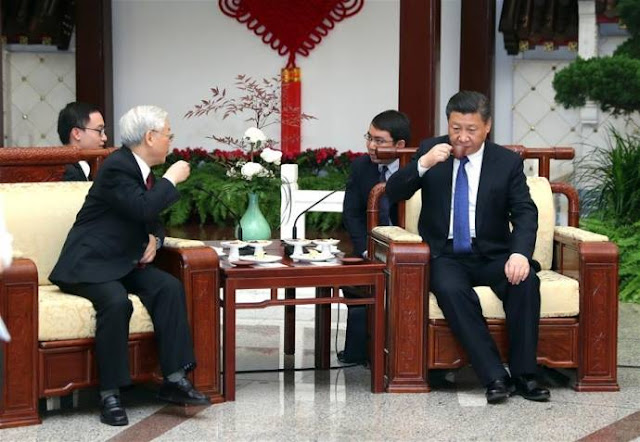 TBT Nguyễn Phú Trọng