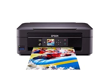 epson workforce 320 xp driver