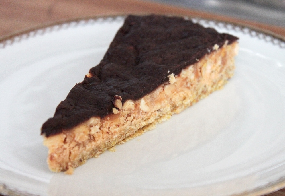 This Vegan S Life Blog Experimental Rezept Gesundisierte Snickers