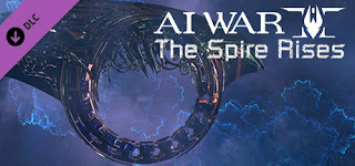 game pc jadul malabartown AI War 2 The Spire Rises-PLAZA