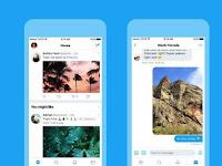 Pengguna Twitter Kini Dapat Username 50 Karakter