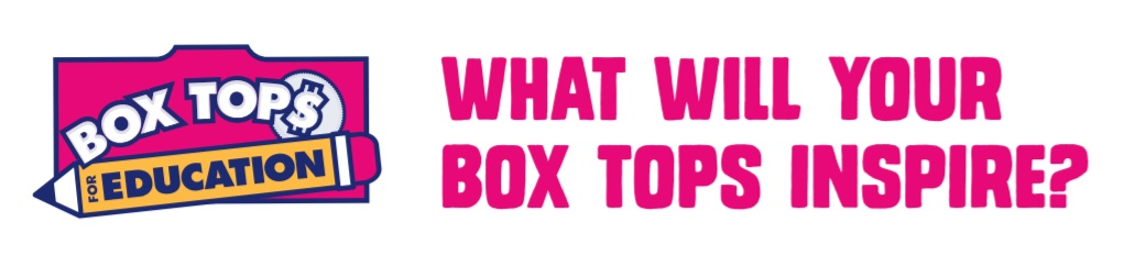 Box Tops Inspire Imagination