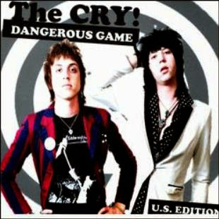 "THE CRY! ""Dangerous game, US Edition"""