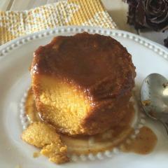 Receta para preparar quesillo de calabaza (auyama)
