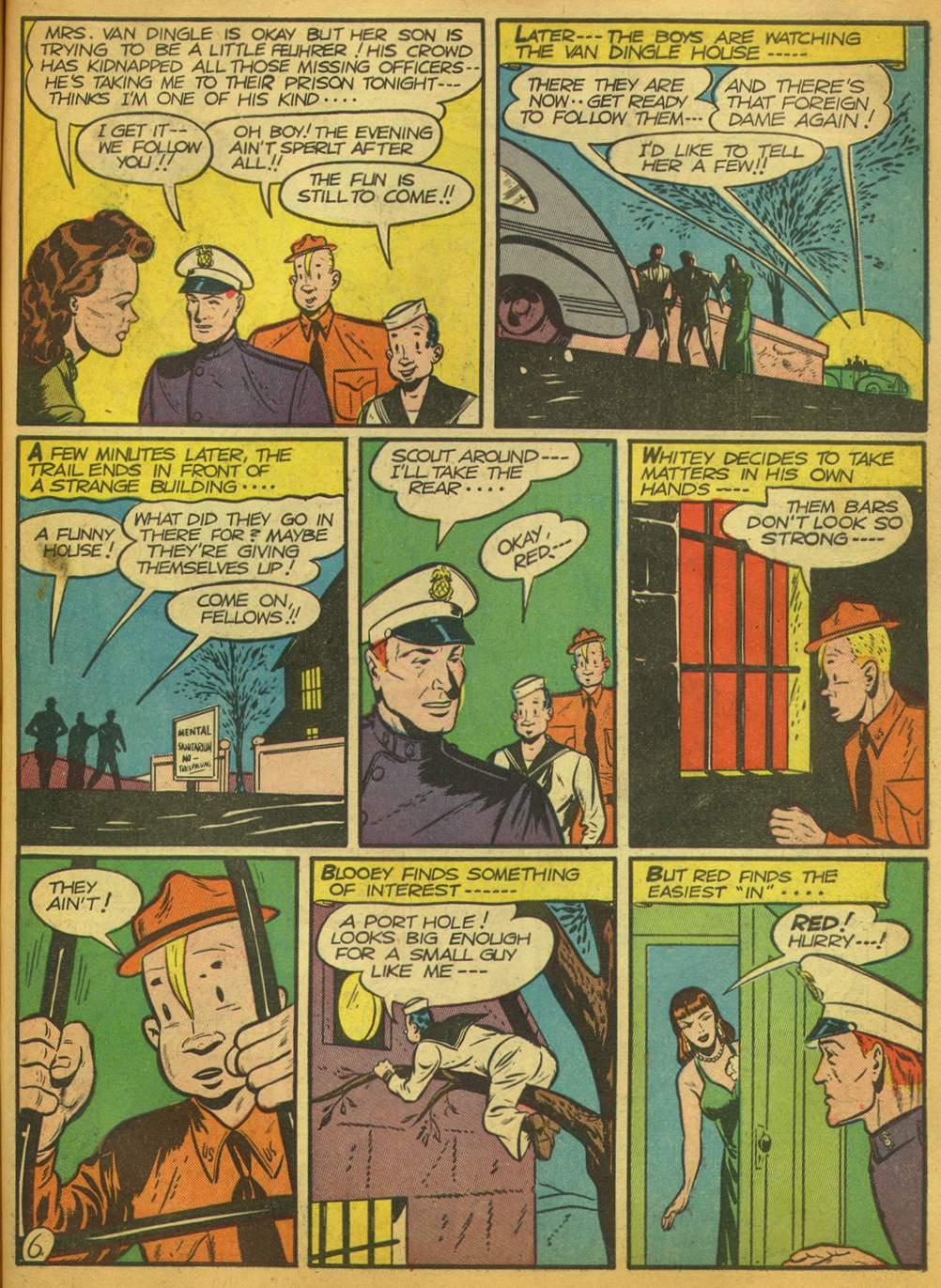 Read online World's Finest Comics comic -  Issue #6 - 59